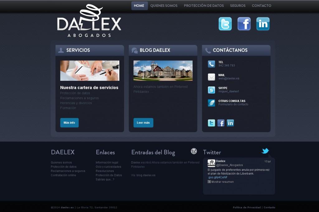 Daelex