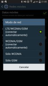 Activar Note 3 4G